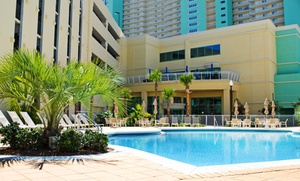 Gulf-Front Condos in Panama City Beach