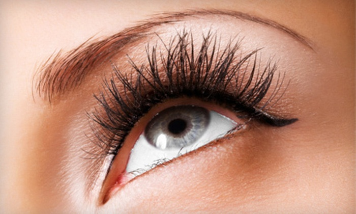 SkinWorks SkinCare - Downtown Escondido: Brow or Lash Tinting or Brow Shaping at SkinWorks SkinCare (Up to 58% Off). Four Options Available.