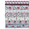 Tis The Season Microfiber Holiday Sheet Set