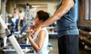 Personal Training - Personal Training: Five Personal Training Sessions, or Ten Yogalates or Body Pump Classes at Personal Training (Up to 57% Off)