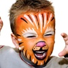 60% Off Face-Painting Services