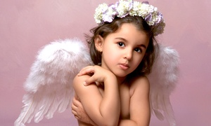 Image Lounge: Photoshoot for One Adult or One Child or a Group Session for Up to Four at Image Lounge (Up to 60% Off)