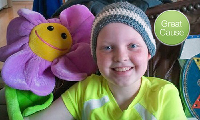 Wishes and More: $10 Donation to Help Grant an Ill Child's Wish