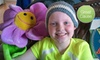 (Grassroots) Wishes & More: $10 Donation to Help Grant an Ill Child's Wish