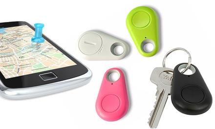 1, 2 ou 4 Trackers Bluetooth 4 en 1 géolocalisateur de produits perdus ou volés
