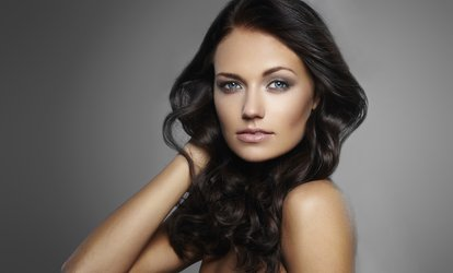 Wash, Cut and Blow-Dry and Conditioning Treatment at Textures Hair Makeup & Beauty (64% Off)