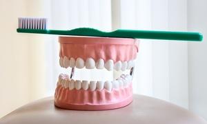 A.R.C.H. Werks Dentistry: $49 for a Dental Checkup at A.R.C.H. Werks Dentistry (Up to $250 Value)