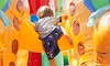 Let's Bounce Austin!: $90 for a Jumbo Bounce House Rental — Let's Bounce Austin! ($139 Value)
