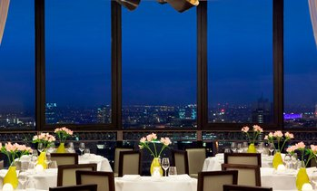Michelin Starred Dining with Views