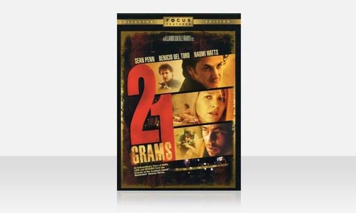 21 Grams Collector's Edition DVD: 21 Grams Collector's Edition DVD. Free Returns.