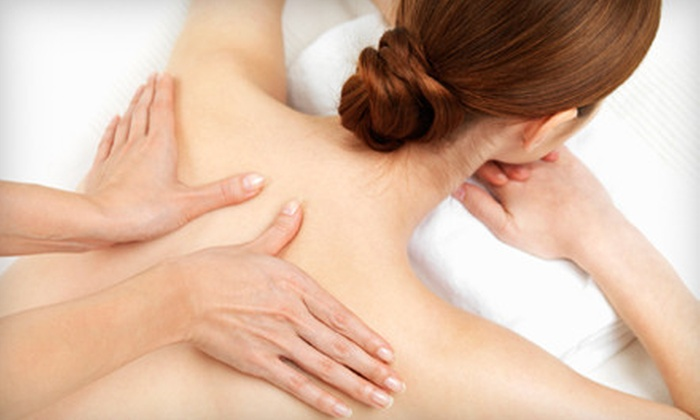 Spa Keno - Mission Valley East: 60- or 90-Minute Massage at Spa Keno (Up to 59% Off)