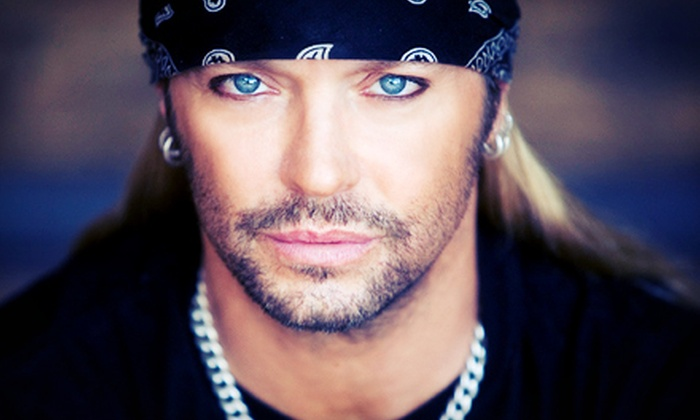 Grapes of Rock - Healdsburg: Bret Michaels Concert and Local Wine Tasting with Optional Half-Marathon Entry at Grapes of Rock (Up to Half Off)