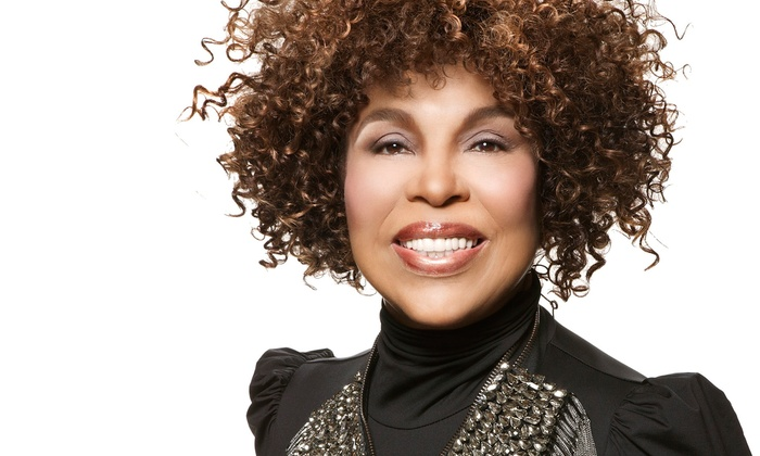 The State Theatre - State Theatre: Roberta Flack at State Theatre on Friday, July 25, at 8 p.m. (Up to 67% Off)