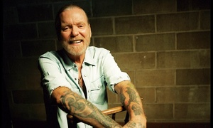 Gregg Allman and The Doobie Brothers: Gregg Allman and The Doobie Brothers on September 1 at 7 p.m.