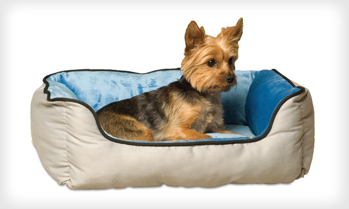 K&H Pet Products Self-Warming Pet Beds: $19 for a K&H Pet Products Self-Warming Pet Bed in Gray or Mocha ($41.95 List Price). Free Shipping.