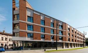 Aparthotel Lwowska1