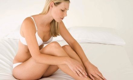 Laser Hair Removal on a Small, Medium, or Large Area or Whole Body at Infinity Spa Salon (Up to 94% Off)