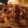 Up to 48% Off Texas Barbecue at Hickory River Smokehouse