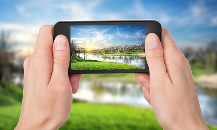 fotoclasses: $19 for an Online Mobile-Device Photography Course from fotoclasses ($149 Value)