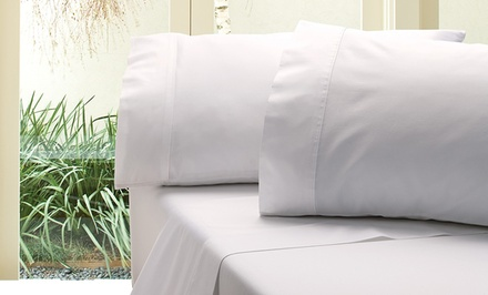Six-Piece Dream Home 800 Thread-Count Sheet Sets. Multiple Styles Available. Free Returns.