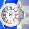 $59.99 for an Elini Barokas Men's Artisan Watch