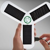 52% Off a Solar and USB Mobile Charger