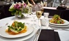 Dante Boccuzzi Akron - Elizabeth Park Valley: Upscale Five-Course Dinner for Two or Four at Dante Boccuzzi Akron (Up to 55% Off)
