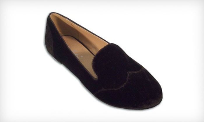$24 for a Pair of BootsiTootsi Chocolate Women's Casual Slip-Ons ($46 List Price). Free Shipping.