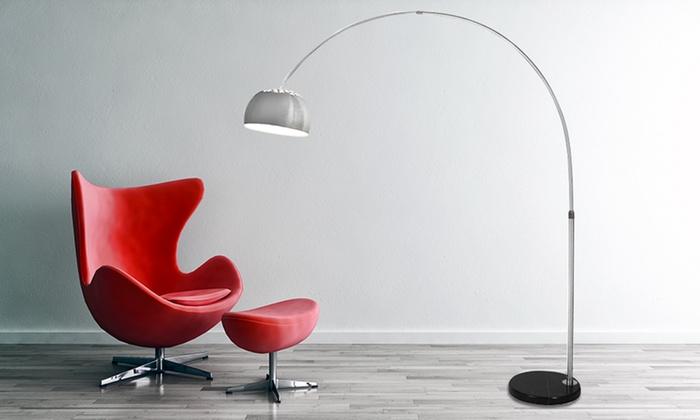 Lampada con design ad arco | Groupon Goods