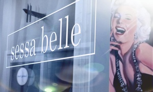 Sessa Belle Salon: Makeup Application from Sessa Belle Salon (49% Off)