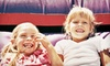 Amazing Jump - Camelot: Day at Indoor Playground for Two or Four at Amazing Jump (Up to 53% Off)