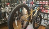 The Bicycle Shack - Arvada: Standard Tune-Up for One or Two Bikes at The Bicycle Shack (Up to 52% Off)
