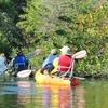 Up to 42% Off a Motorized Kayak Tour