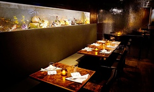 Ocean: $25 for $45 Worth of American Cuisine, Tapas, and Seafood at Ocean