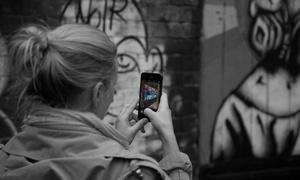 The International Digital Media Academy: Three-Hour Smart Phone Street Photography Workshop for One or Two with The International Digital Media Academy (67% Off)