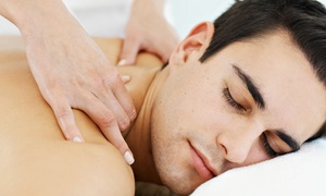 IMF Sports Massage: Deep Tissue or Full Body Sports Massage from R380 for One at IMF Sports Massage (Up to 62% Off)