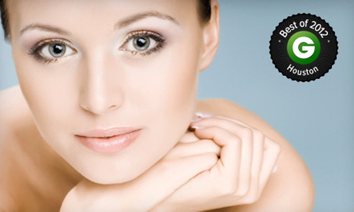 Amerejuve - Multiple Locations: One, Three, or Five Microdermabrasion Treatments at Amerejuve (Up to 63% Off)