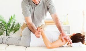Cephus Chiropractic: $99 for Three Chiropractic Adjustments with Exam and Consultation at Cephus Chiropractic ($320 Value)
