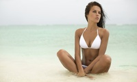 £39 for an Accredited Tan Artist Spray Tanner Course at BeauBronz (51% Off)