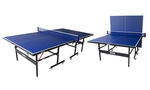Mr. Flower & Mr. Ping Pong: $350 for Joola Table-Tennis Table and Net with In-Store Pickup at Mr. Flower & Mr. Ping Pong ($574 Value)