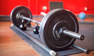 Hour of Change Fitness, Inc.: 5, 10, or 20 Personal-Training Sessions at Hour of Change Fitness, Inc. (Up to 68% Off)