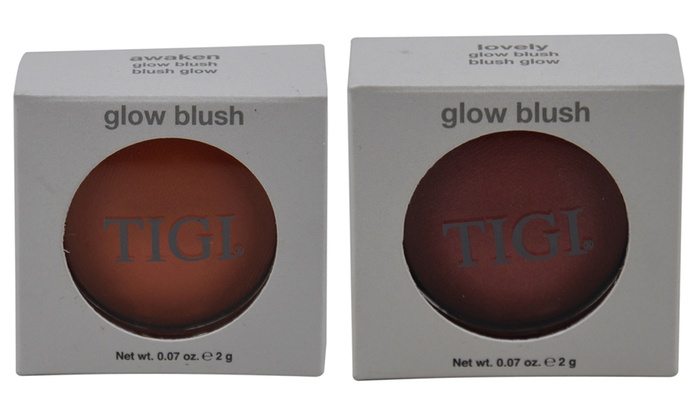 Tigi Glow Blush (0.07Oz.)