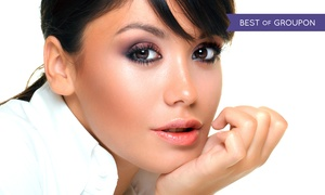 Belle Visage Laser Medical Spa: Four Fraxel Laser Treatments for a 3-Inch Scar or the Face at Belle Visage Laser Medical Spa (Up to 85% Off)