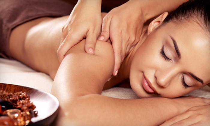 HBL Centers - San Jose: $29 for One-Hour Massage with Health Package at HBL Centers (Up to a $270 Value)
