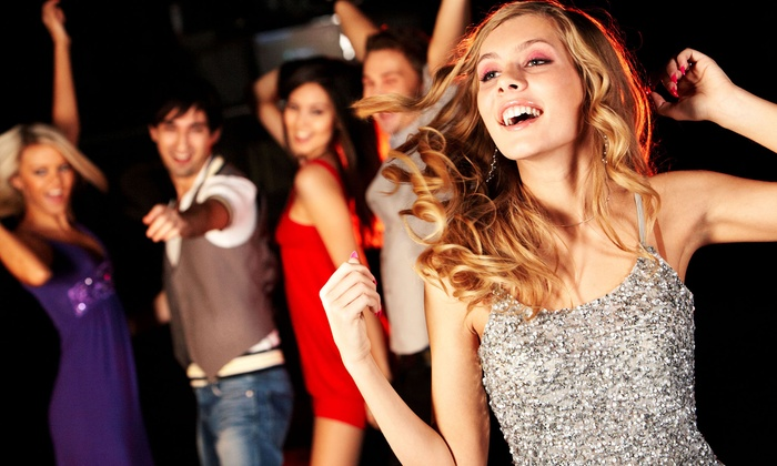 South Beach Party Tours Unlimited - Oceanfront: $50 for a Night Out with Transportation and Nightclub Access from South Beach Party Tours Unlimited (Up to $145 Value)