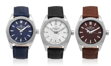 Aquaswiss Classic Unisex Watches