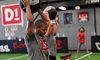 D1 Sports Training - Savannah: $69 for One Month of Unlimited Boot-Camp Classes at D1 Sports Training (Up to $180 Value)