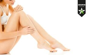 L ESTETA WELLNESS E SPA: 3 cerette gambe o total body più massaggio a scelta (sconto fino a 86%)