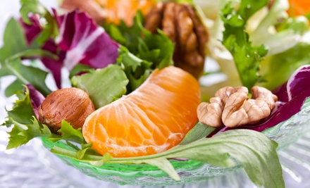 Three- or Seven-Day Raw-Foods Meal Plan from Pure BDY (Up to 61% Off)