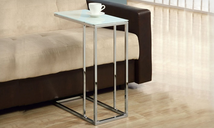 Monarch Specialties Modern Accent Tables: Monarch Specialties Modern Accent Tables (Up to 38% Off). Five Styles Available. Free Shipping and Free Returns.
